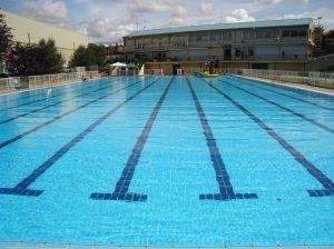 piscinas noain