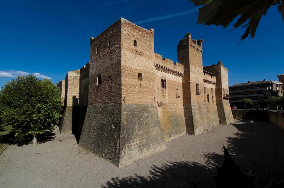 castillo marcilla