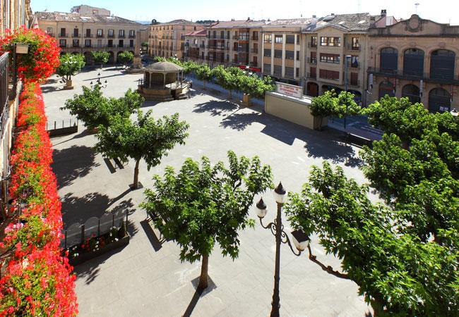 ayuntamiento tafalla