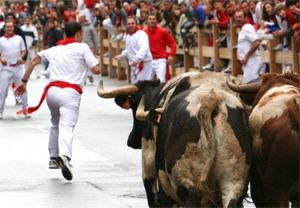 Fiestas - Tafalla